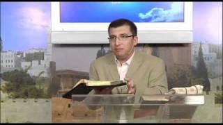 """Проповедь """"Страх Господень"""", пастор Орен Лев Ари"""