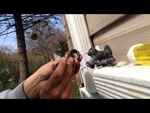 how-to-replace-bonnet-packing-and-rubber-valve-seat-washer-on-leaky-outdoor-spigot