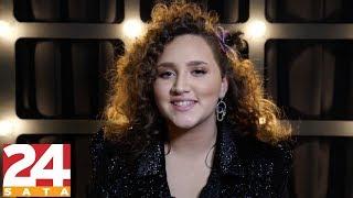 Finalistica Supertalenta Gabriela Braičić: 'Voljela bih snimiti duet s Beyonce' | 24 pitanja