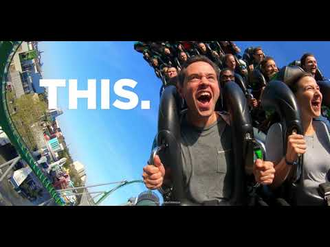Universal Orlando Resort Theme Park Tickets - Video