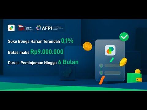 Adapundi Pinjaman Online Uang Dana Rupiah Kredit Aplikasi Di