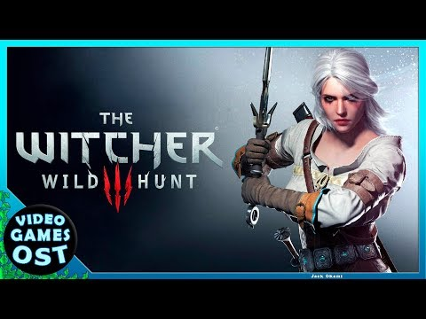 The Witcher 3: Wild Hunt - Complete Soundtrack -  OST