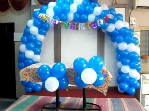 BalloonDecoratorsChennai.Com