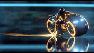 Tron Legacy Main Theme