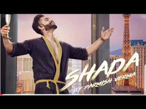 Toor Nal Shada Munda   Parmish Verma   Sarba Maan   FULL SONG
