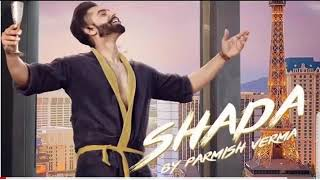 Toor Nal Shada Munda _ Parmish Verma _ Sarba Maan _ FULL SONG