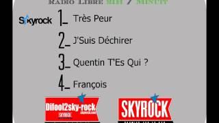 Radio Libre - Les Nouveaux Bugs Du 19 Février 2013