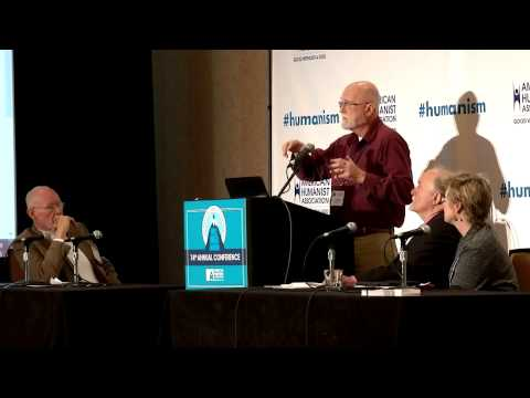 The Clergy Project at 2015 AHA Conference
