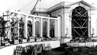 The History of the Tomb of the Unknown Soldier and Memorial Amphitheater