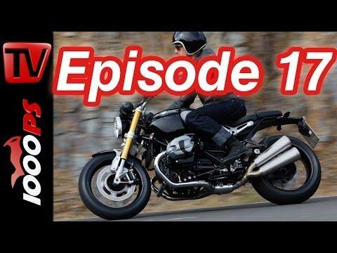 1000PS Wochenshow | Aktuelle Motorradnews-Episode 17
