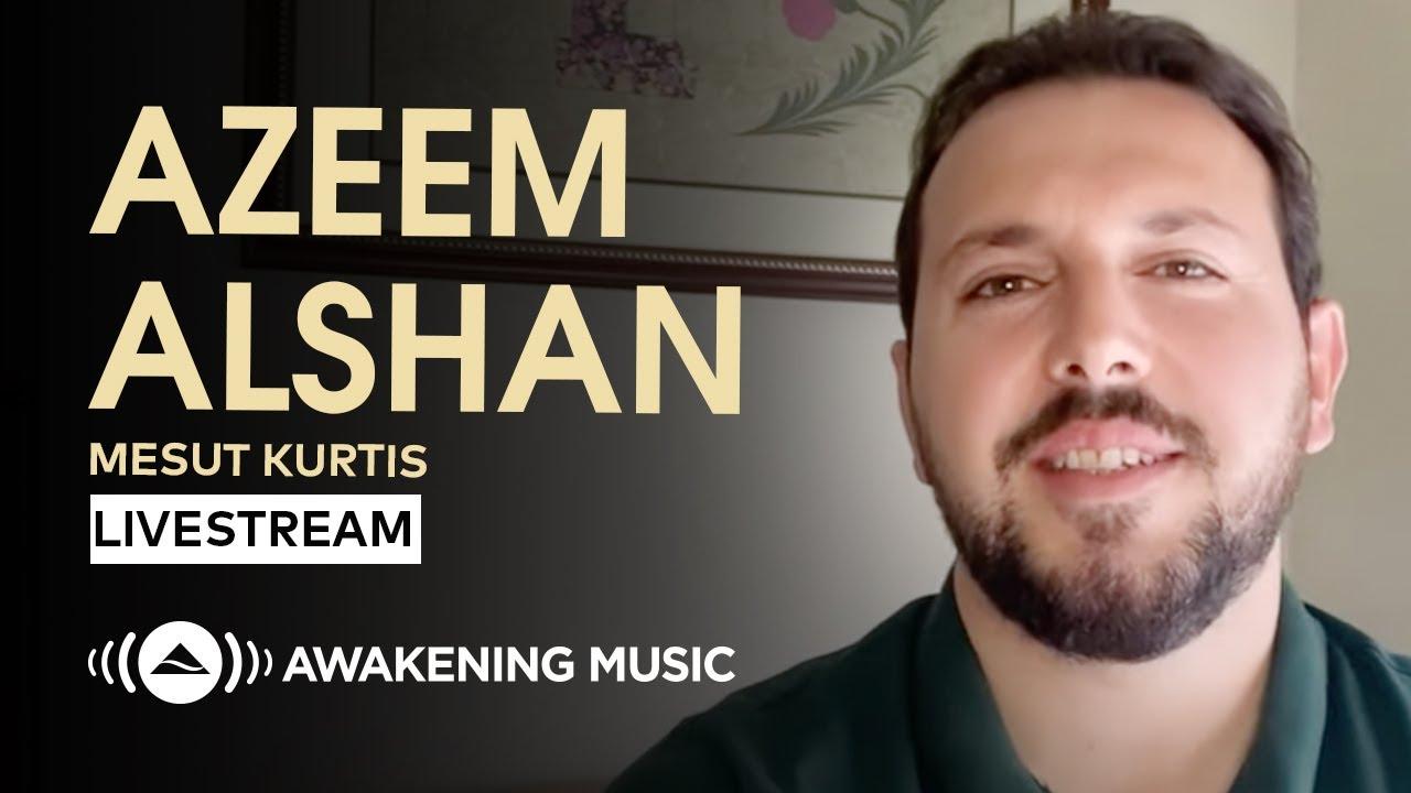 Mesut Kurtis - Azeem AlShan (Pre-release Live)