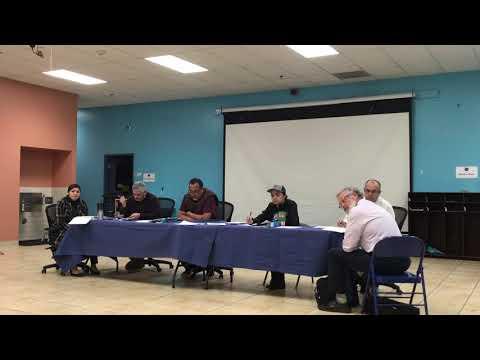 Oasis Charter Public School Board Meeting 2/25/2020