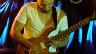 Angel Vivaldi - A Mercurian Summer, Live in New York 2013