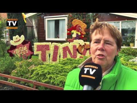 Floralia Nieuwe Niedorp 2015 - YouTube