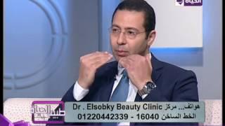 طبيب الحياة - أ.د/ مصطفى مرتضى