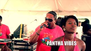 PVI Live Pier Pressure |  May 30th 2014 | Anguilla Day