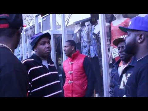 "Rackateerin Filmz Presents M.I.S.T.E.R The Web Series Episode 1 ""Wolves & Sheep"""