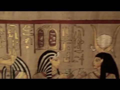 History of the Alphabet