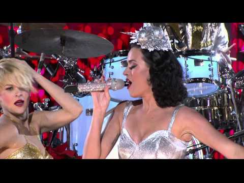 [1080p] Katy Perry  @ Grammy Nominations Concert (2010-12-01)