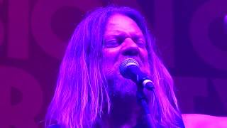 Corrosion Of Conformity - Long Whip / Big America (live) - Mexico City
