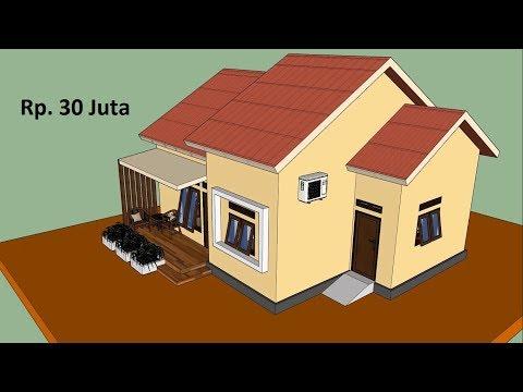 45+ gambar rumah ukuran 5x7 terbaru terbaru - never mind