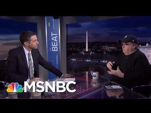 Full Interview: Michael Moore On Trump Impeachment, Endorsing Bernie And Guns | MSNBC