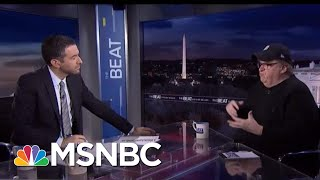 Full Interview: Michael Moore On Trump Impeachment, Endorsing Bernie And Guns | MSNBC