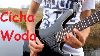 Grabsonek - Cicha Woda (Rock Cover)