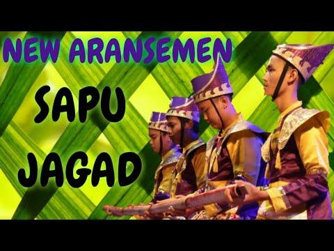 New Aransemen SAPU JAGAT PATROL