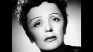 Watch Edith Piaf Les Trois Cloches video