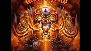 Motörhead Smiling like a Killer.