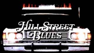 TV Themes ~ Hill Street Blues