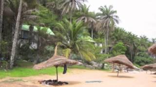 Conakry, Guinea 2014 {HD}