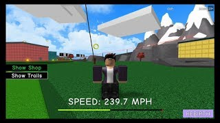 ROBLOX Parkour Simulator: 500 xp every 10 seconds