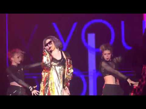 【張靚穎2018巡演-深圳站】Jane Zhang《Work For It》(DV by 小小)  ​​​ Mp3