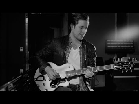 Thomas Rhett – Die A Happy Man (Cover by Hudson Moore)