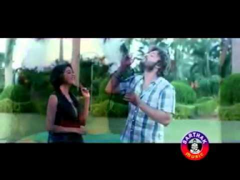 Aakashe Pawan (Full Song) - Deewana Oriya Movie Song