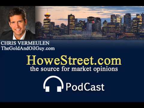 The Canuck Buck Expected to Go Up. Chris Vermeulen - March 1, 2016