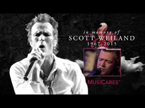 Top 10 Scott Weiland Live Performances ever recorded