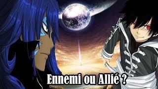 Fairy Tail ~ Acnologia et Zeref sont-ils des alliés ? Sont-ils Bon ou Mauvais ?