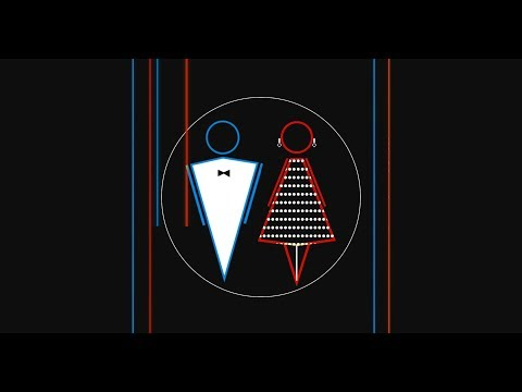 On I Ona - Он и Она (visual audio)