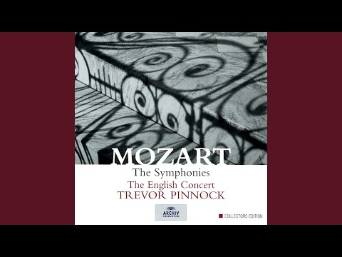 Mozart: Symphony No.13 in F, K.112 - 2. Andante mp3