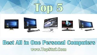 top 5 best all in one personal computers – check them out 1080p