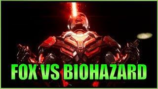 SonicFox - GG's Vs Biohazard's Kano  【Mortal Kombat 11】