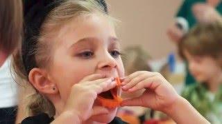 EDPS Kindergarten Graduation Video 2016