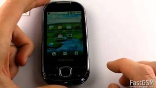 Unlock Samsung i5500 Galaxy 5 &...