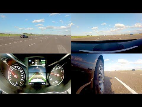 Euro NCAP Road Map 2025 In Pursuit Of Vision Zero