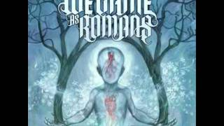 We Came As Romans   Searching, Seeking, Reaching, Always