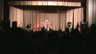 Concert at Blackstone VA on 2-14-09.