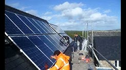 Solar Panel Installation Company North Salem Ny Commercial Solar Energy Installation